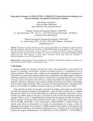 105_CBERS_Landsat_XIISBSRJoÒo Roberto.pdf - OBT - Inpe