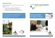 Städtische Realschule für Jungen und Mädchen Ökologisches Lernen