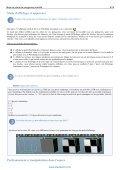 Mise en place de polygones primitifs - Page 6