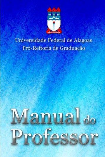 Navegação Rápida - Universidade Federal de Alagoas