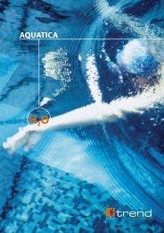 AQUATICA - Trend USA