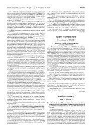 Aviso Publicação - Assistente Operacional (Turismo) - Câmara ...