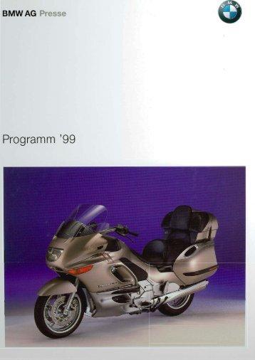 BMW AG Presse - BM Bikes, BMW Motorcycle Information