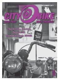 The Brooks Auction Yamaha R1 Kawasaki Ninja 1000R - CityBike
