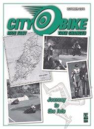 October 2011 - CityBike