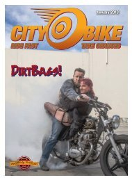 January 2013 - CityBike