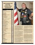DEDICATED TO FREEDOM OF THE ROAD - ABATE of Ohio - Page 3