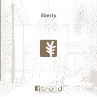 liberty - Trend USA