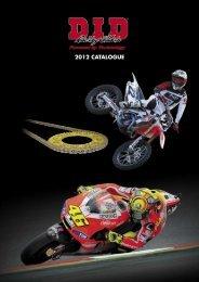 2012 CATALOGUE - Big Bike Webshop