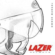 Scarica - Lazer Helmets