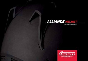 ALLIANCE HELMET