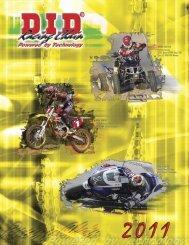 RYAN DUNGEY Team Rockstar Makita Suzuki 2010 - Big Bike ...