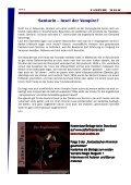 Entwurf Magazin Vampire - Seite 2