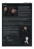 Entwurf Magazin Vampire - Seite 5