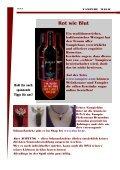 Entwurf Magazin Vampire - Seite 6