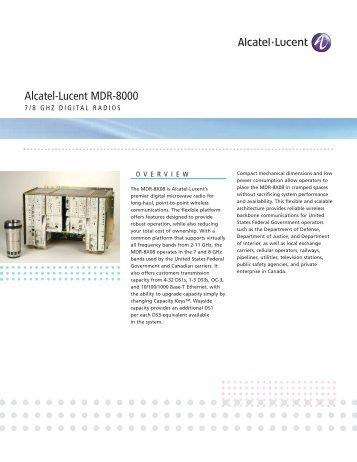 Alcatel lucent Phone Manual 4029