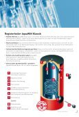 AquaWIN Kombinations-Registerboiler - Windhager - Seite 5