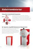 AquaWIN Kombinations-Registerboiler - Windhager - Seite 6