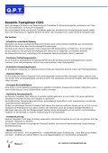 Keramik-Tastspitzen CS42 für Konturenmessgeräte Verbesserung ... - Seite 2