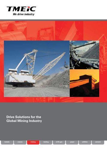 Mining Industry Primer