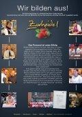 Auszubildende als Verkäufer/-in oder Kaufmann - Panorama ... - Seite 2