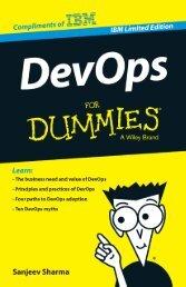 DevOps-for-dummies