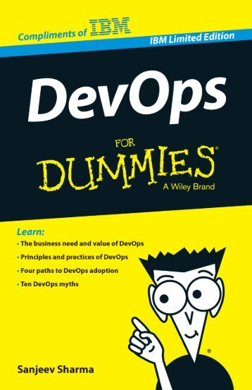 DevOps-for-dummies