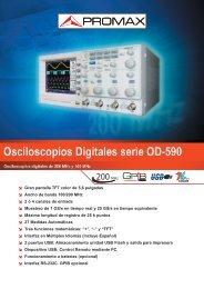 OD-591 - Promax