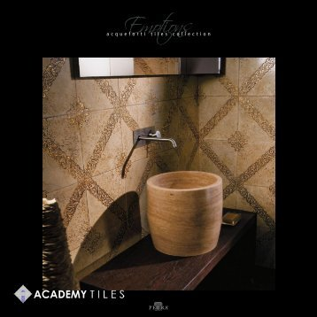 Emotions - Academy Tiles