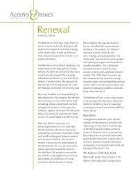 Renewal - Brethren in Christ Church