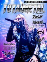 Total Metal Magazine
