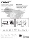 F100-269 (Flojet IndustrialVSD) - SGN Tekniikka Oy - Page 2