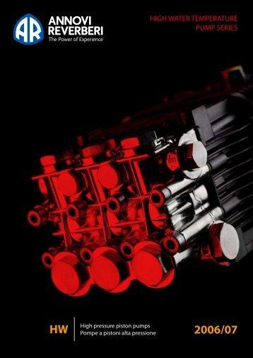 HW 2006/07 - SGN Tekniikka Oy