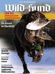 Die Rassen im Ãœberblick! - Wild und Hund