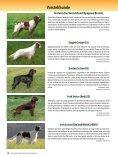Die Rassen im Ãœberblick! - Wild und Hund - Seite 7