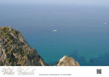 Ville Casali Group - www.villecasali.com - tel. +39 0575 66582