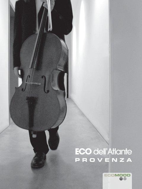 ECO - Studio Maison