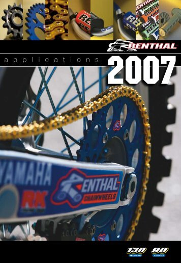 a p p l i c a t i o n s 2007 - Big Bike Webshop