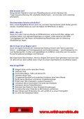 RPM - Indoorcycling - Wild AEROBIC Bayreuth - Seite 3