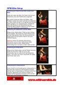 RPM - Indoorcycling - Wild AEROBIC Bayreuth - Seite 4