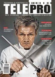 TELEPRO 3/2012 - Powrót do strony głównej