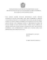 Sambutan Kehadiran SMA Global Islamic Boarding School - Kanwil ...