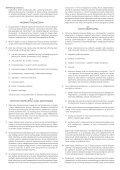 Ogólne Warunki Ubezpieczenia Ładunki w transporcie ... - Aviva - Page 3