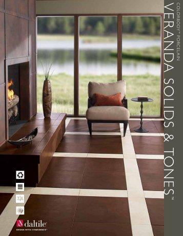 Veranda Solids & Tones - Products - Daltile