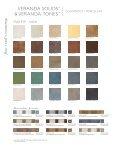 Veranda Solids & Tones - Products - Daltile - Page 4