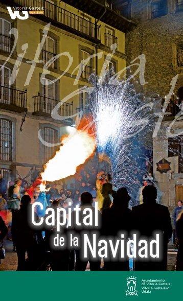 Actividades Diciembre Rutas y Paseos 1 - Ayuntamiento de Vitoria ...
