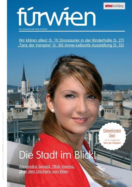 TINA VIENNA - Wien Holding