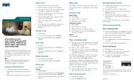 Quick Reference Card Cisco Unified IP Phones (SIP) 7905G/7912G ...