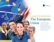 The European Union: A Guide for Americans