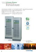 Green Power ASI - Socomec - Page 2